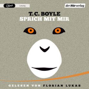Cover Boyle - Sprich mit mir